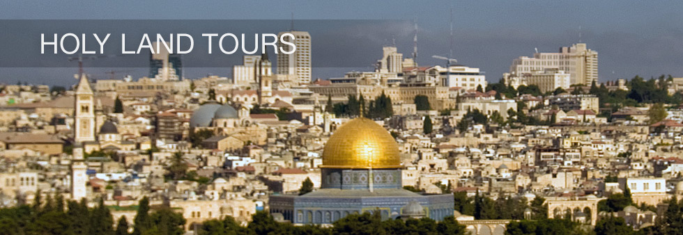 Holy Land Tours 2